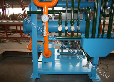 Natural Gas Material Exothermic Gas Generator Thermal Treatment For Matals