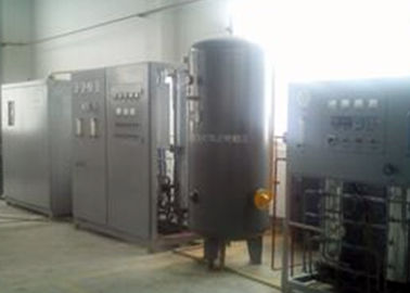 Gas Blending Equipment Nitrogen - Hydrogen Mixing Device High Precision